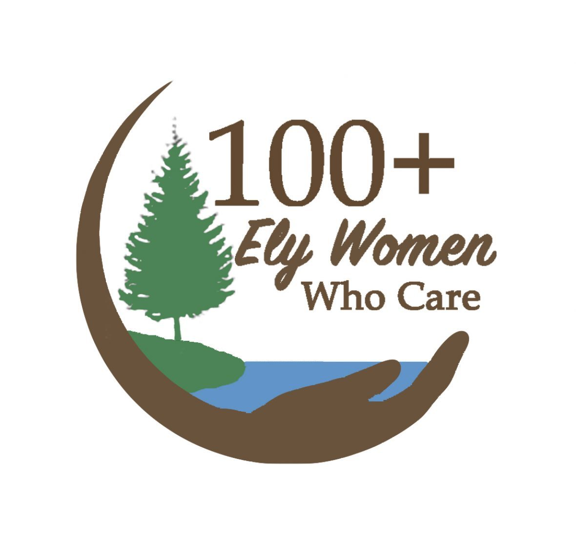 100+ Ely Women Who Care